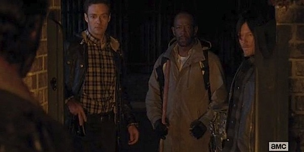 'The Walking Dead' Season 5 Finale Review