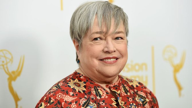 Kathy Bates Returns to 'American Horror Story'
