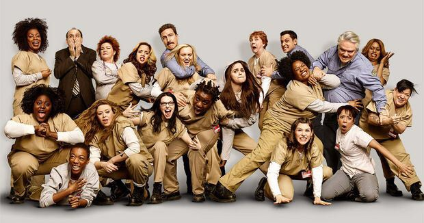 Netflix Renews 'Orange Is the New Black' Ahead of Season 3 Premiere