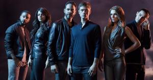 Graceland cancelled after 3 seasons